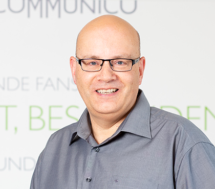 Communico Team Peter Rusznak